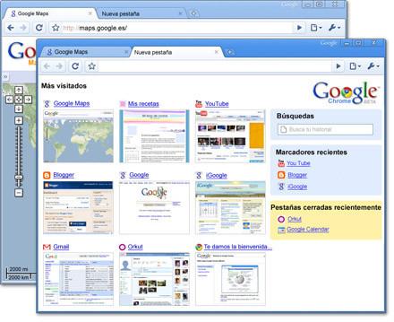 Google Chrome: lo probamos