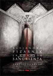 'La Condesa Sangrienta', de Alejandra Pizarnik