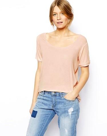 12 camisetas de Asos a precios irresistibles, ¡viva las rebajas!