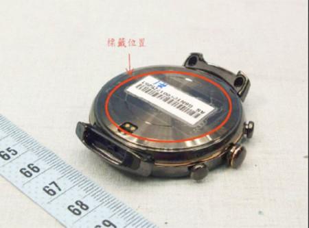 Asus Zenwatch 4