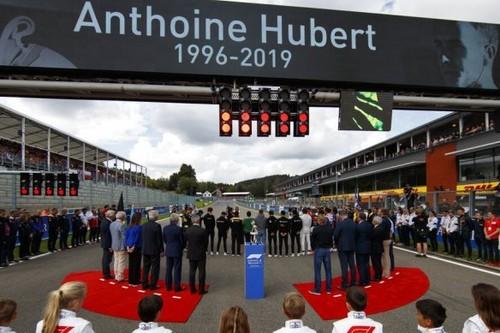 Lo que la Fórmula 1 puede aprender de la trágica muerte de Anthoine Hubert en Spa
