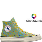 Converse by You Keith Haring 70 Personalizables