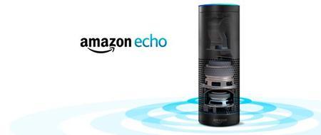 Amazon Echo, el altavoz portátil que controlarás con tu voz