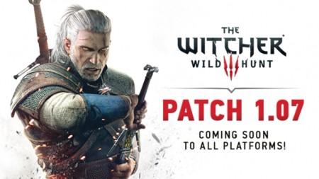 El parche 1.07 para The Witcher 3 está cerca; por fin podremos guardar nuestros objetos en cofres