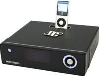 Movie CowBoy DC-MC35ULI, un disco duro multimedia con soporte de iPod