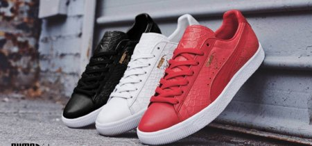 Un clásico inmortal y fundamental: PUMA Clyde