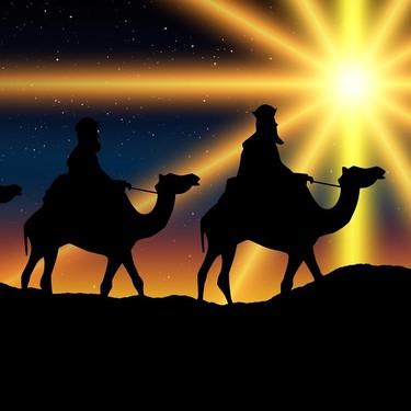 Villancicos de Navidad para niños: Ya viene la vieja