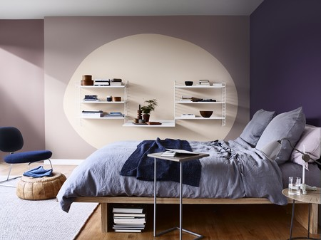 Transforma tu dormitorio y conviértete a la moda del palo de rosa
