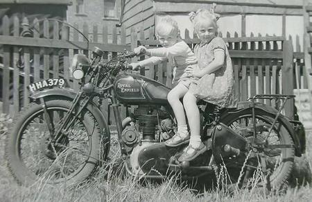 Harley-Davidson Vs Royal Enfield, la batalla del hierro