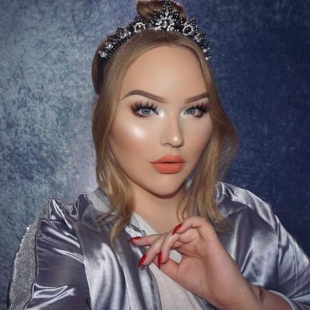 Los 11 tutoriales para maquillarte de fiesta esta Navidad