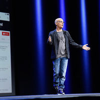 Jimmy Iovine tendrá un papel más discreto como consultor en Apple