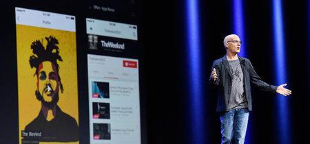 Jimmy Iovine tendrá un papel más discreto como consultor en Apple