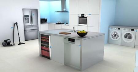 Smart Home Controlar2