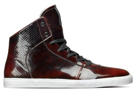 Supra Cuttler, unas zapatillas diferentes para este otoño