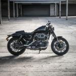 Esta es la Harley-Davidson Roadster, el venazo racing de las Sportster