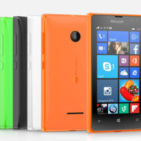 Microsoft Lumia 435 y 532 legan a Colombia
