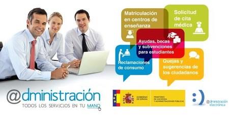 Nuevos talleres prácticos para empresas sobre el uso de servicios electrónicos