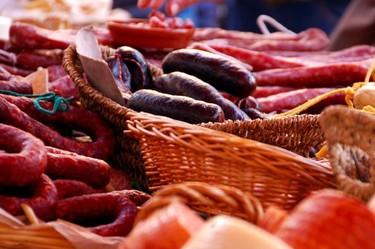 Fiambres y embutidos: ¿aptos en una dieta saludable?