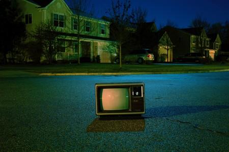De cómo el experimento Fordham quedó obsoleto: la tele ya no necesita retroiluminación