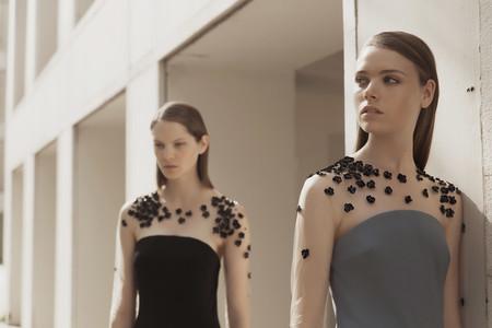 b9bfbf512 Vestidos de invitada (de buenas marcas) para comprar en las rebajas de El  Corte Inglés