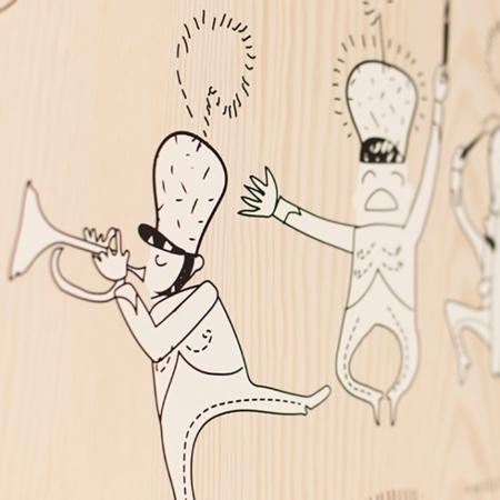 Ilustraciones Interactivas Dalzielpow 8