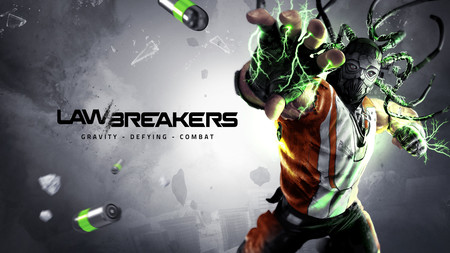 El contenido de LawBreakers se ampliará las próximas semanas con mapas, clases y modos de juego