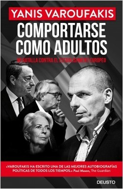 Varoufakis Book