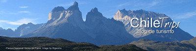 Chile Trips: nuevo blog sobre Chile