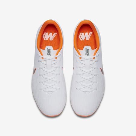 Botas De Futbol Nike Jr Mercurial Va