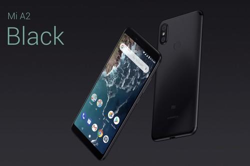 Mi A2 y Mi A2 Lite: los nuevos smartphones de Xiaomi para la gama media llegan con grandes pantallas y Android One