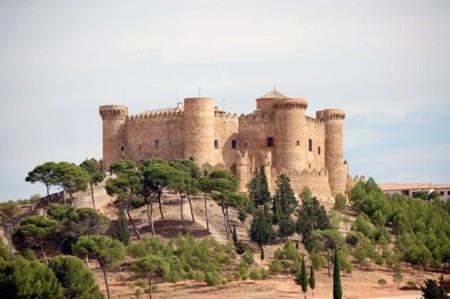 Castillodebelmonte
