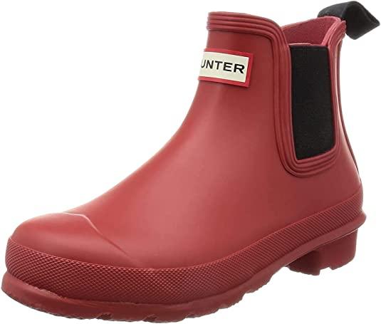Hunter botas de agua tipo Chelsea
