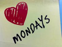 Arrancar la semana pleno de energías para luchar contra los #fuckingmondays