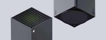 Más detalles de Xbox Series X: ¿cuántos juegos puedo tener en reposo para hacer uso del Quick Resume?