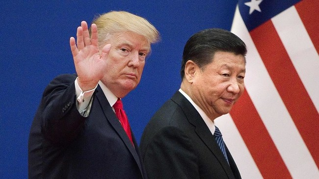 El caso ZTE está cerca de solucionarse, Estados Unidos y China pactan un preacuerdo