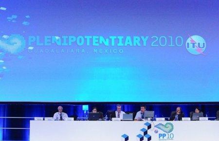 Se acabó la Conferencia de la UIT, cambio de cromos y ningún compromiso con la Neutralidad