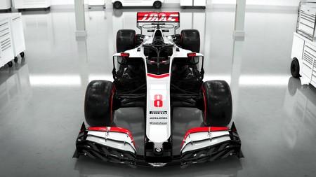 Haas F1 2020 3