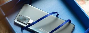 Participa y gana un Vivo X51 5G: solo tienes que enviarnos tus dudas