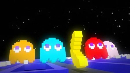 Imagen de la semana: así celebra Bandai Namco el 35 aniversario de Pac-man
