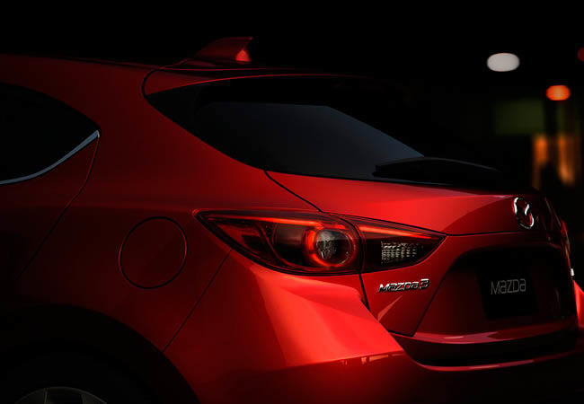 Foto de Mazda 3 2014 (9/11)