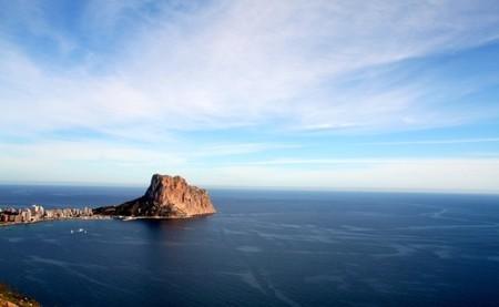 Calpe se convierte en el primer pueblo español con wifi en todas sus playas