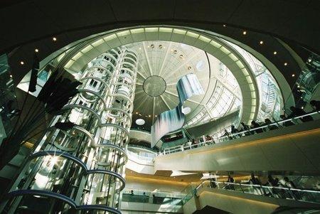 El aeropuerto de Haneda en Tokyo volverá a ser internacional
