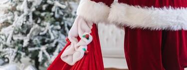 La OMS asegura que Papá Noel es inmune al Covid-19 y podrá entregar regalos a los niños en Navidad
