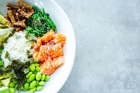 Cómo bajar una talla en dos meses de forma saludable: cambios sencillos en tu dieta
