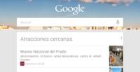 Google Now confirmado para Chrome OS y Windows