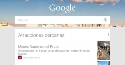 Google Now confirmado para Chrome OS y Windows
