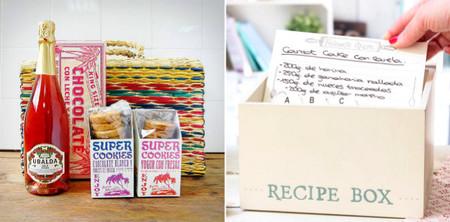 Ideas de regalos para mamás cocinillas en el Día de la Madre