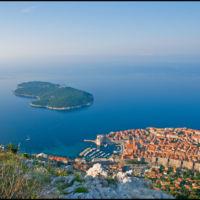 Croacia es el país más buscado en Google para ir de vacaciones