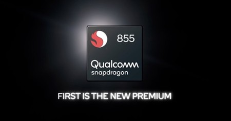 Qualcomm Snapdragon 855 Chip