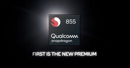 Qualcomm Snapdragon 855 Chip